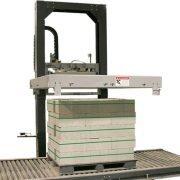 máquina de cintar horizontal OR-4