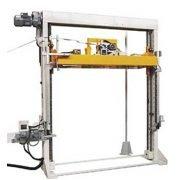 Máquina de cintar vertical VR-4