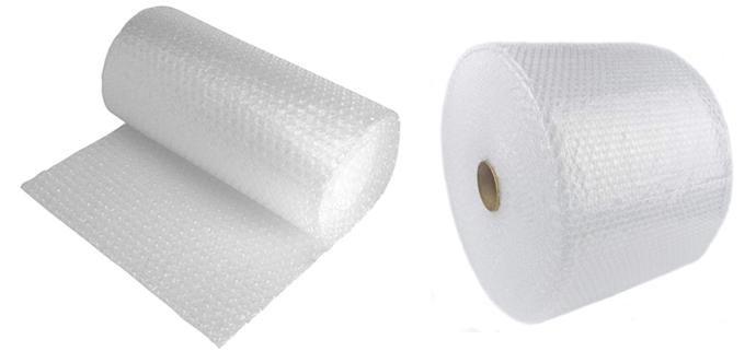 plástico bolha de ar - aircap