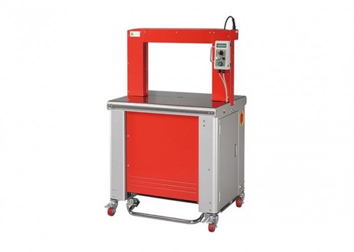 máquina de cintar de arco tp-702